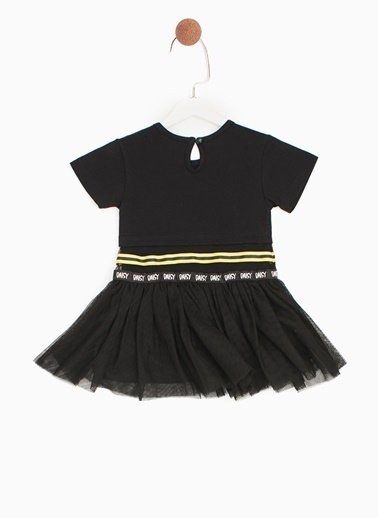 BG Baby Elbise Siyah
